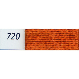 DMC - 720
