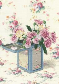 DMC-BK700 - Bunch of roses
