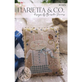 With thy needle & thread - Harietta & Co