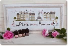 Madame Chantilly - Paris mon Amour
