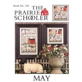 The Prairie Schooler - May