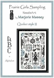Marjorie Massey - Quaker Style III