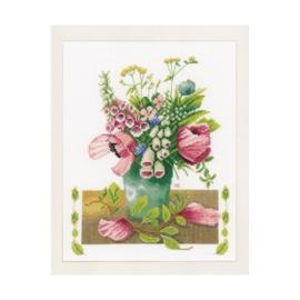 PN-0021195 - Summer Bouquet (Marjolein Bastin)