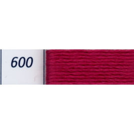 DMC - 600