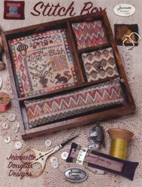 Jeannette Douglas - Stitch Box