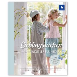 "Boek - ""Lieblingssachen"" (Acufactum)"
