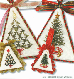 JBW Designs - Christmas Tree Collection VII