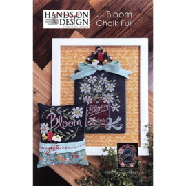 Hands on Design -  Bloom - Chalk Full