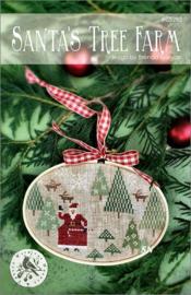 With thy needle & thread - Santa's Tree Farm