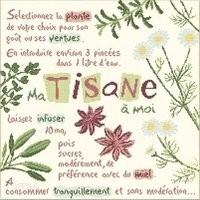 G020 - Ma tisane