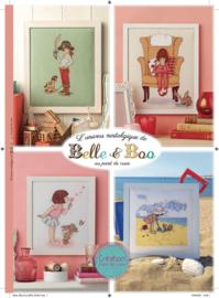 Mook - Belle & Boo