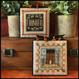 Little House Needleworks - Fall is in the air (Deel I)