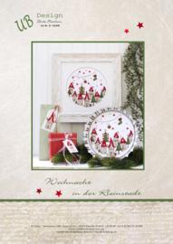 Weihnacht in der Keinstadt (UB Design)