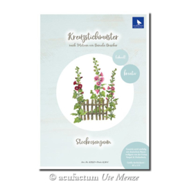 Acufactum - Stockrosenzaun