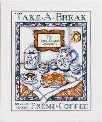 BK 296 - Take a break