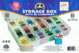DMC - 6118 - Storage Box