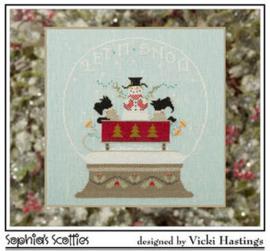 Cricket Collection - Sophia's Scotties