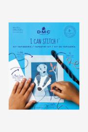 DMC - I can stitch - Polo, de das (ref. C301K)