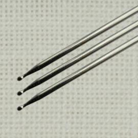 Bolletjesnaalden (Magic Needle) - nr. 37 (middenmaat)