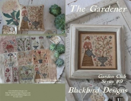 Blackbird Designs - The Gardener (Garden Club Series nr. 9)