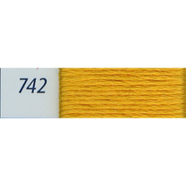DMC - 742