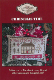 Abby Rose Designs - Christmas Time