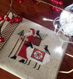 Twinpeak Primitives - Santa's Trilogy I