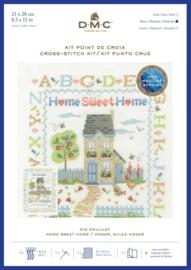 DMC - Home Sweet Home (BK1920)