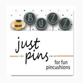 "Just another Button - Just Pins ""Buzz"""