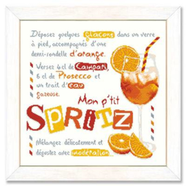 Lili Points - G038 - Spritz