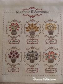 Cuore e Batticuore - Giardino d'Autunno