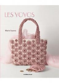 "Boek "" Les Yoyos"" (Marie Suarez)"