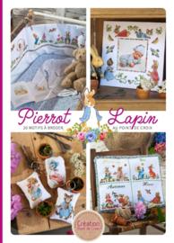 Mook - Pierrot Lapin - deel III (Peter Rabbit)