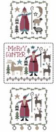 Marjorie Massey - Merry Winter (PR-22)