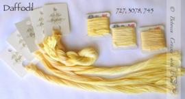 Nina's Threads - Daffodil