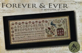 With thy needle & thread - Forever & Ever