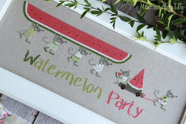 Madame Chantilly - Watermelon Party