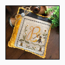 Little House Needleworks - The Stitching Bee