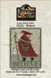 Teresa Kogut - Believe