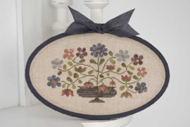 Tralala - Bouquet ovale