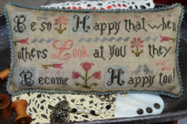 Abby Rose Designs - Be Happy !