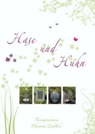 Leaflet - Hase und Huhn(Christiane Dahlbeck)