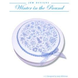 JBW Designs - Winter in the round