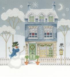 "Bothy Threads - ""Home for Christmas"""