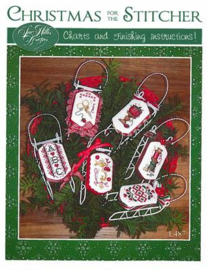 Sue Hillis Desings - Christmas for the Stitcher