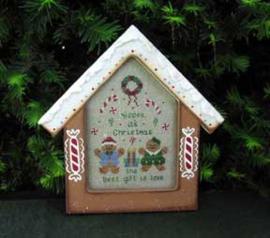 Poppy Kreations - Yipee, it's Christmas