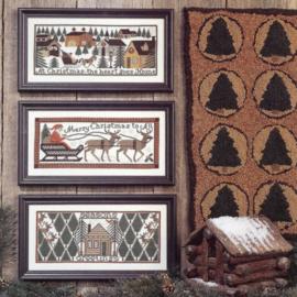The Prairie Schooler - Home for Christmas