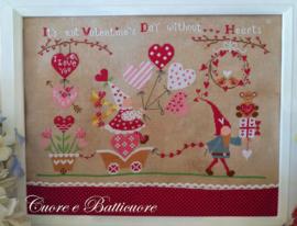 Cuore & Batticuore - Non è San Valentino senza Cuori