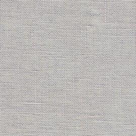 Zweigart - Edinburgh (14 dr/cm - 35 ct) - kleur 705 - parelgrijs)