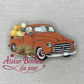 "Atelier Bonheur du Jour -  Pick-up Herfst"""